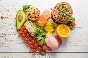 Bổ sung các loại thực phẩm tốt cho mắt