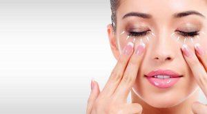 Massage mắt đem lại những lợi ích đáng kể