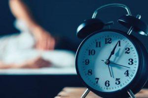 Thiếu ngủ cũng ảnh hưởng đến thị lực