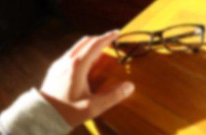 Mắt mờ thường do nguyên nhân phổ biến như cận thị, lão thị