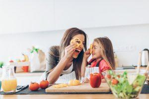 Phòng chống các bệnh về mắt bằng cách bổ sung các nhóm thực phẩm bổ mắt
