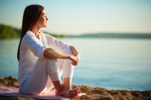 Tinh thần thư giãn, sảng khoái sau những buổi massage